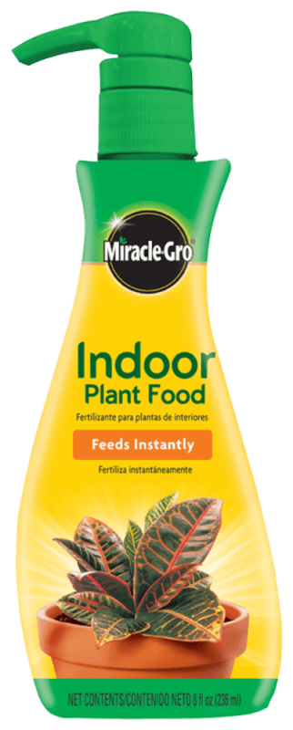 Miracle-Gro® Indoor Plant Food