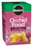 Miracle-Gro® Water Soluble Orchid Food