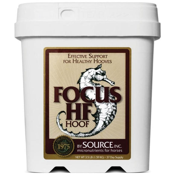 FOCUS SOURCE FOCUS HF HOOF MICRONUTRIENT FOR HORSES