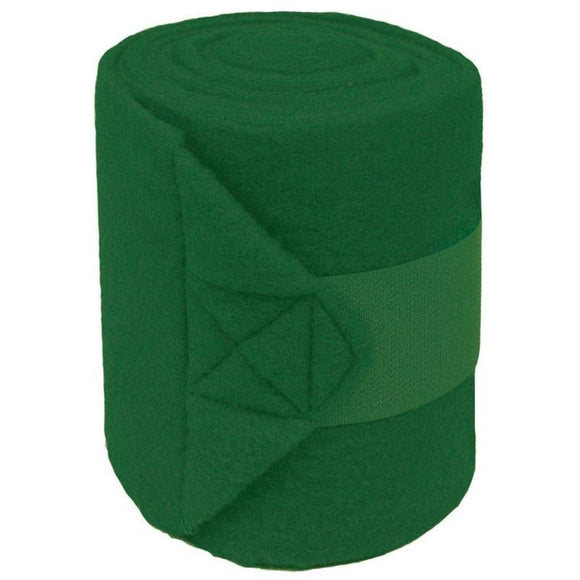 POL0 FLEECE BANDAGES FOR HORSES