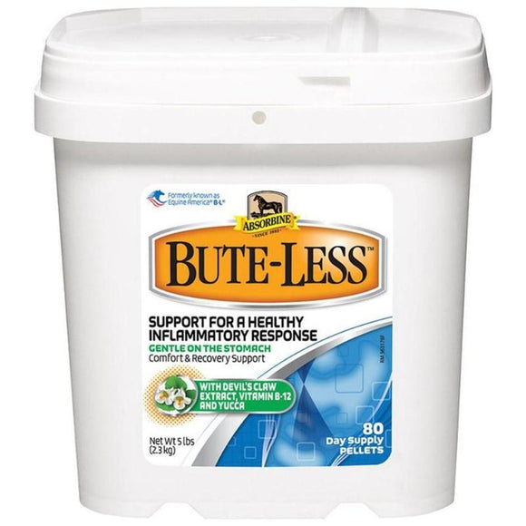 ABSORBINE BUTE-LESS PELLETS TUB