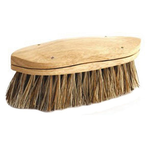 LEGENDS NATURAL UNION CHARGER HEAVY GROOMING BRUSH