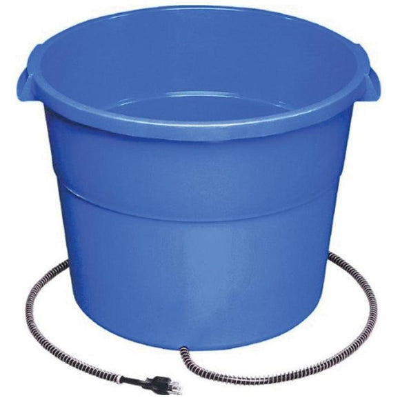 ALLIED PRECISION HEATED BUCKET