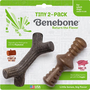 BENEBONE TINY PACK MAPLESTICK/ZAGGLER