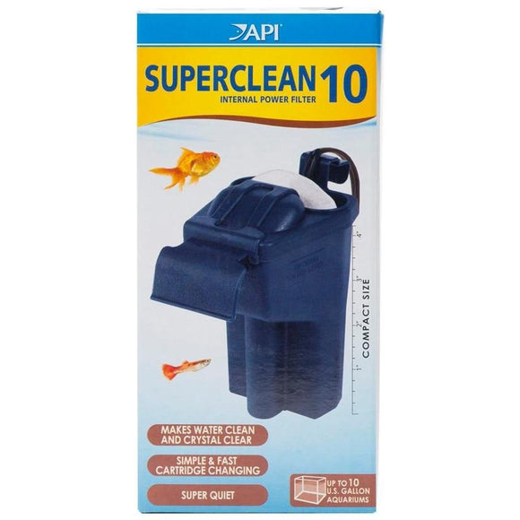 API SUPERCLEAN 10 FILTER