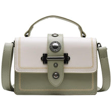Load image into Gallery viewer, Elegant Rivet Shoulder Messenger Bag