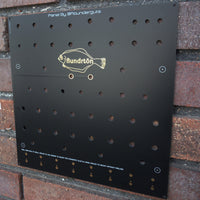 Hammond Helix Standard Panel