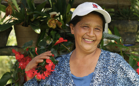 50 Amigas coffee colombia women empowerment indiegrow