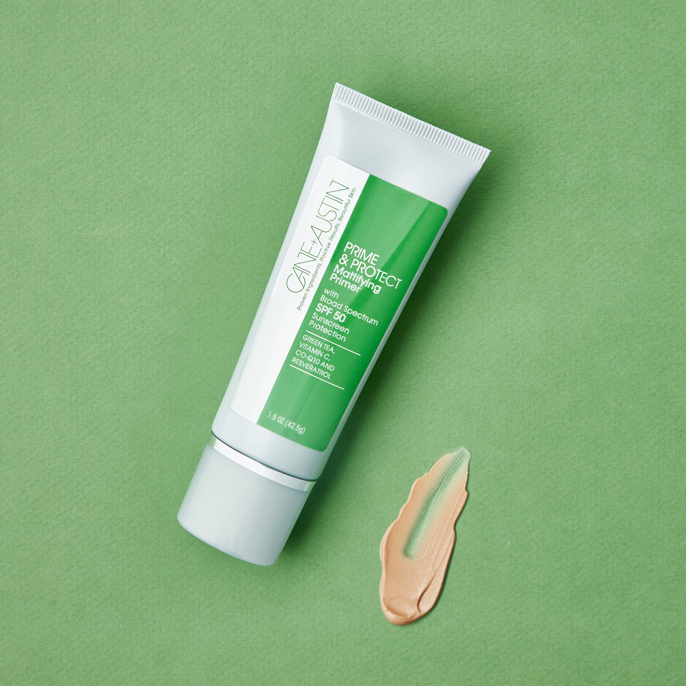 Prime + Protect Mattifying Primer with SPF 50