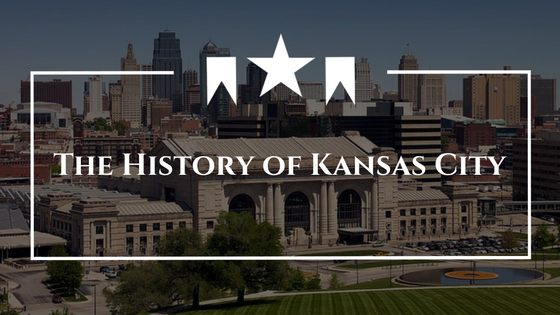 The History of Kansas City