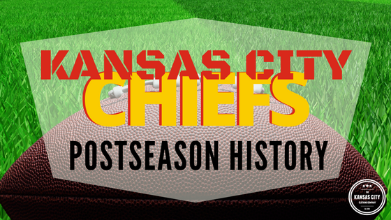 Kansas City Chiefs Postseason History