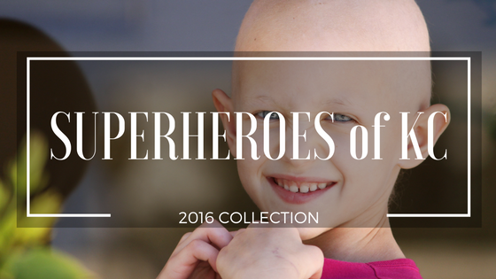 Attention Kansas City Superheroes: Help Local Cancer Families