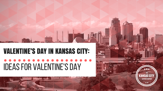 Valentine's Day Ideas in Kansas City