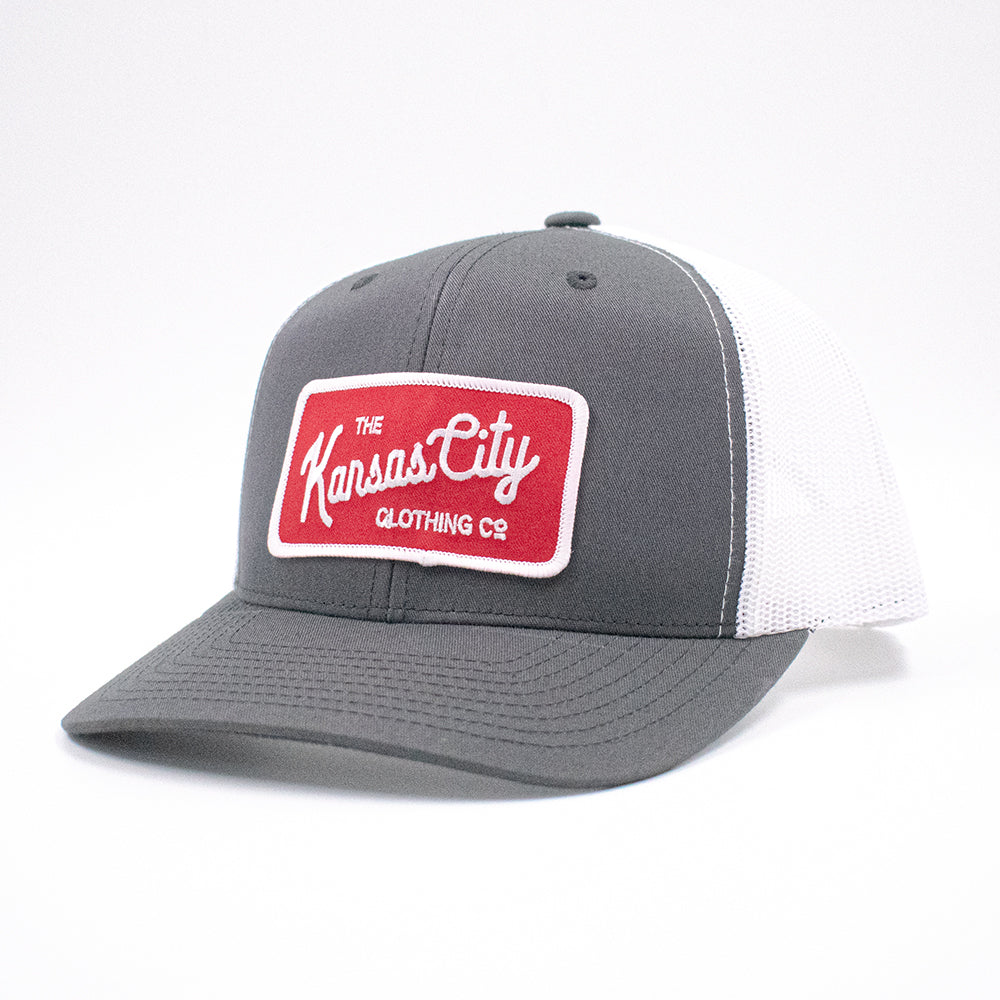 KC Clothing Co. Trucker Hat