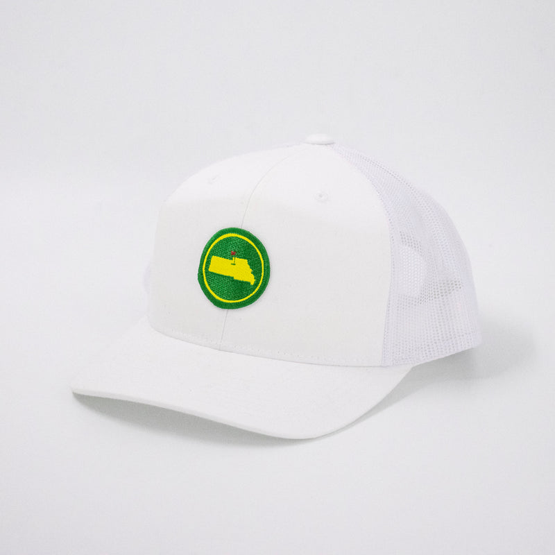 KC Golf Retro Trucker