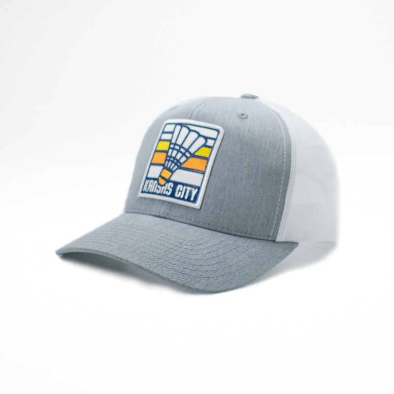 Kansas City Republic™ Retro Trucker