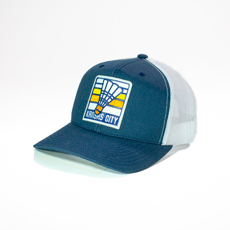 KC Clothing Co. Retro Trucker