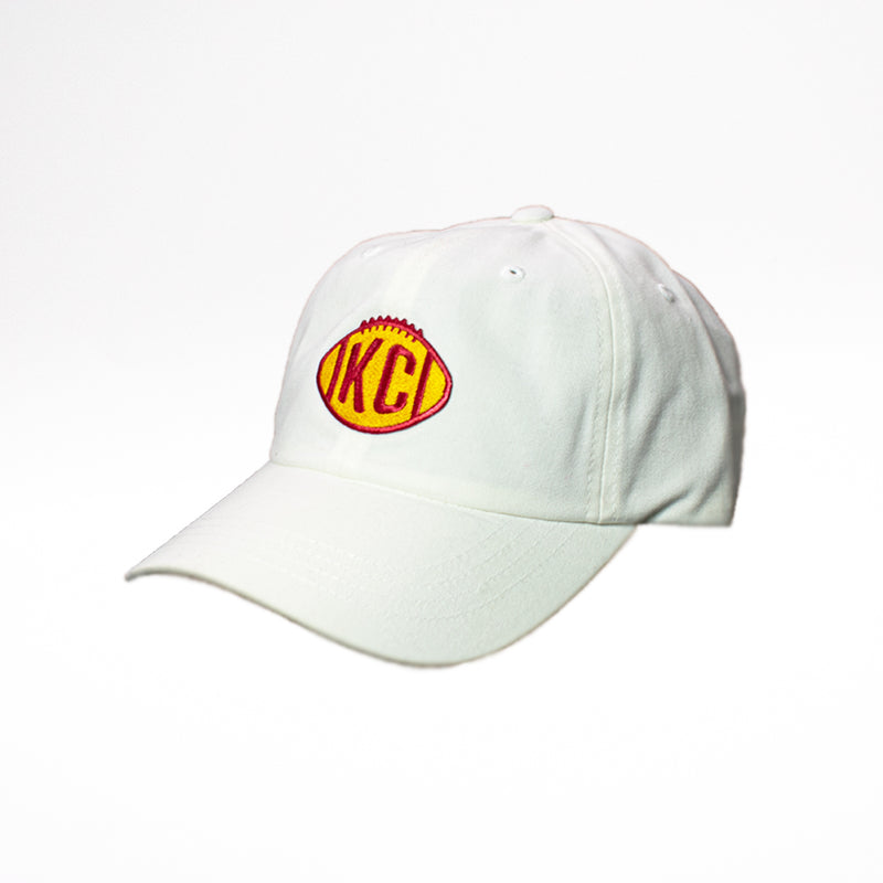 KC Football Dad Hat