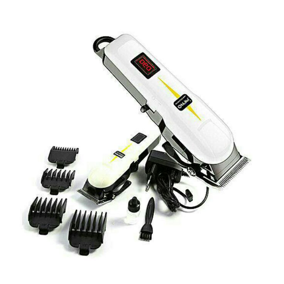 Hair Care -  Geemy 1017 Trimmer Set