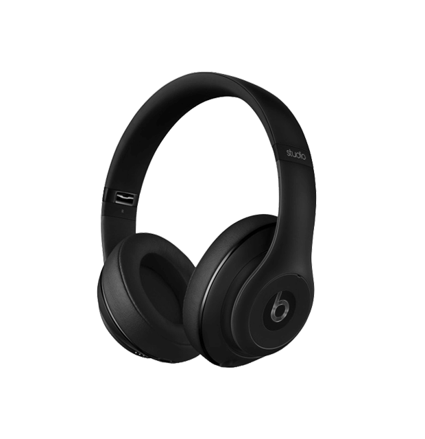 Bluethooth Headphone - Studio 3 Wireless Headphone
