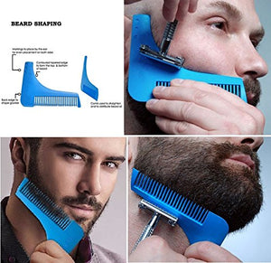 Hair Care -  Beard Bro Shaping Tool
