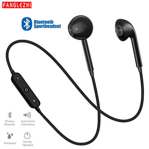Mobile Accessories -Bluetooth Earphone Typle A