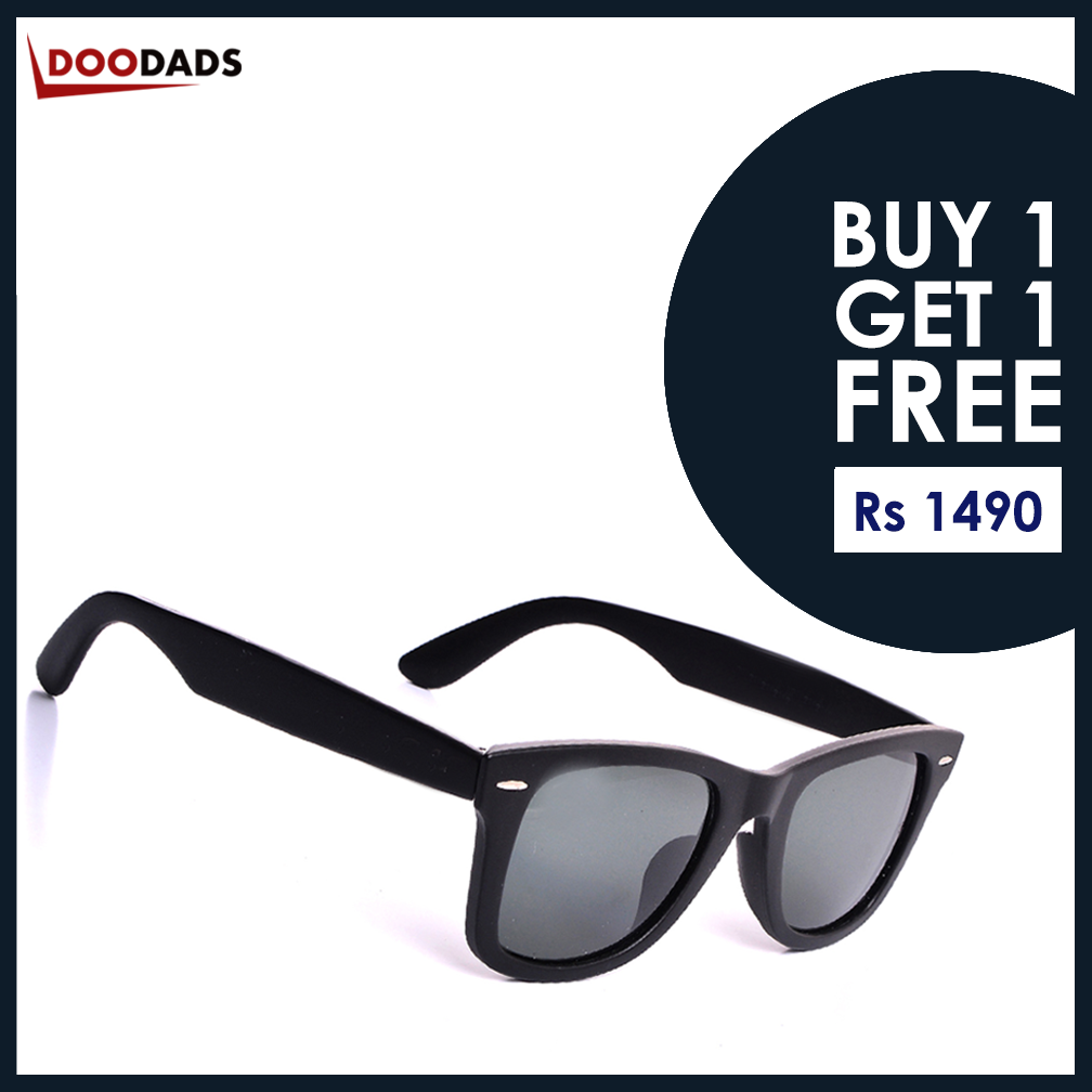 BUY 1 GET 1 FREE - Sunglass