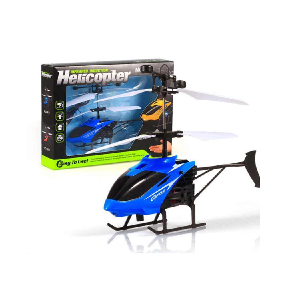 Toys & Games - IR Sensor Aircraft Toy Helicopter