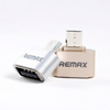 Mobile Accessories - Remax RA-OTG Micro USB OTG Adapter