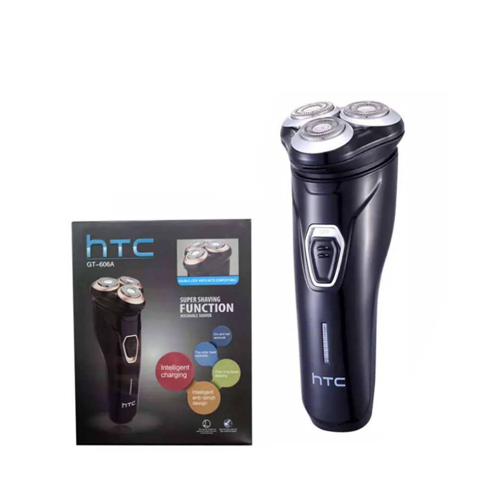 Hair Care - GT 606A Washable Shaver Trimmer