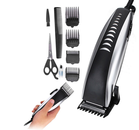 Hair Care - Hair Trimmer Full Set
