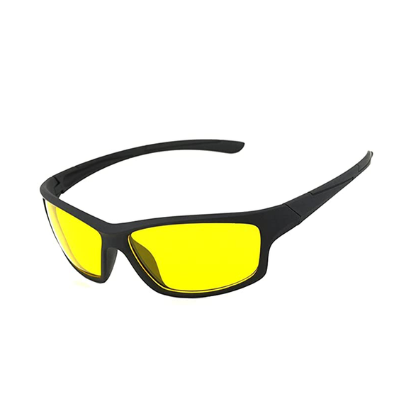 Sunglass - Night Vision Glasses - Unisex