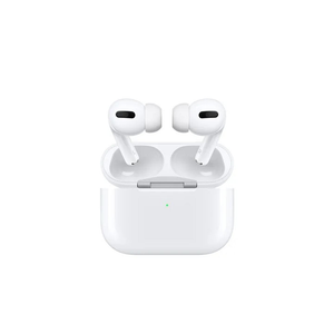 Mobile Accessories -TWS Airpods Pro White Bluetooth Earphone Airpod