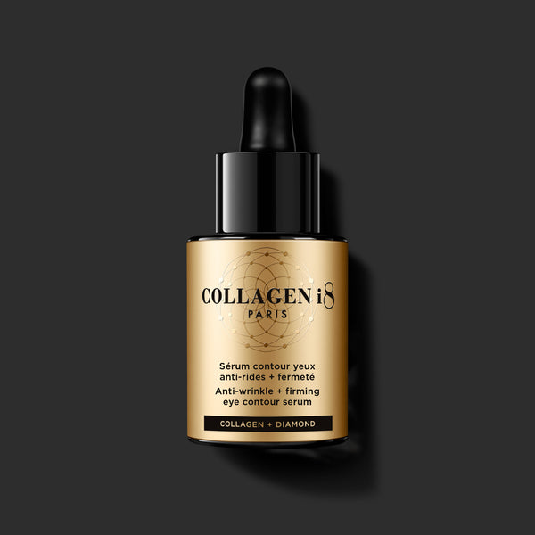 Collagen_i8_Sérum_contour_yeux_anti-rides_et_fermeté_flacon_30_ml
