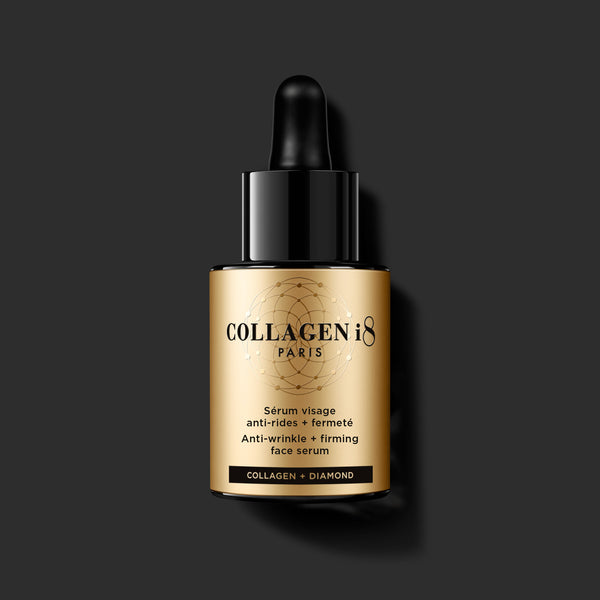 Collagen_i8_Sérum_visage_anti-rides_et_fermeté_flacon_30_ml