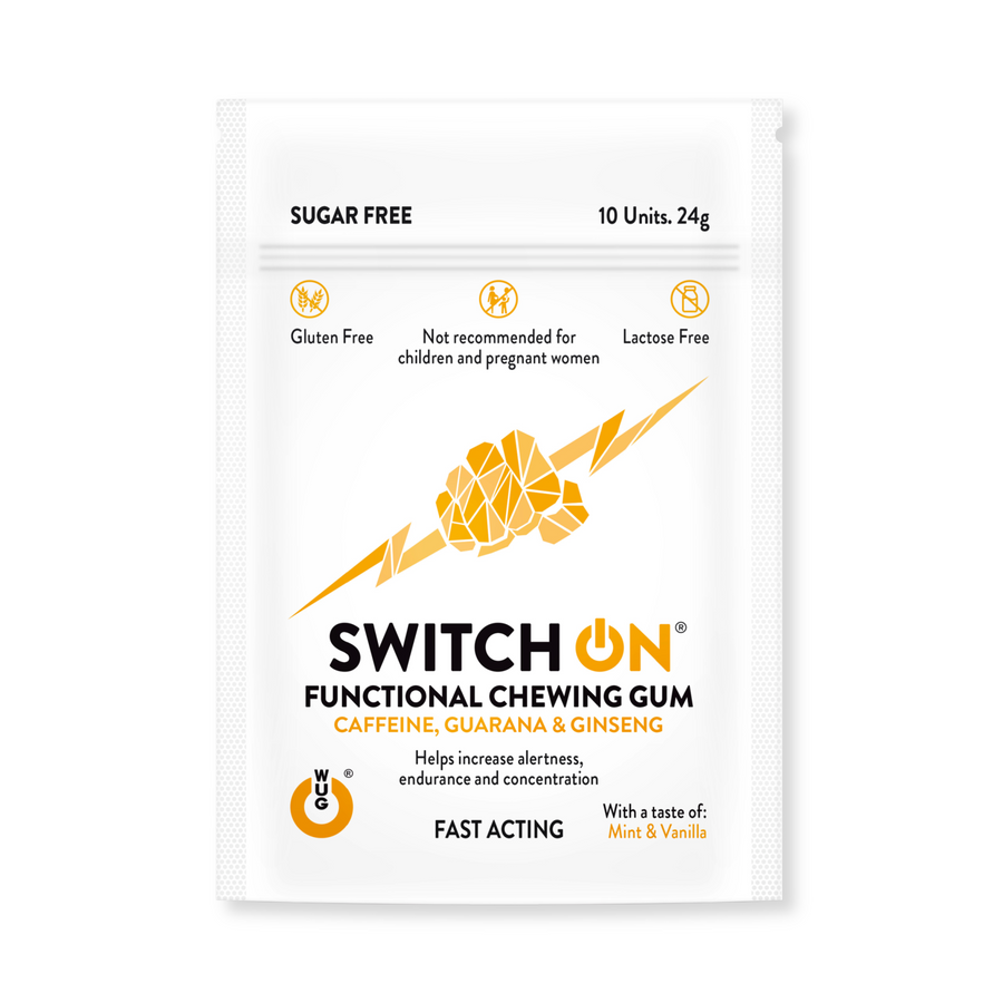 Wugum Switch On