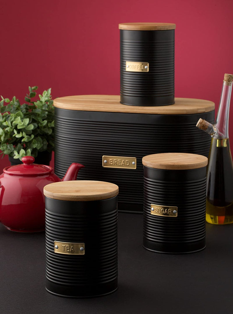 Otto Coffee Canister