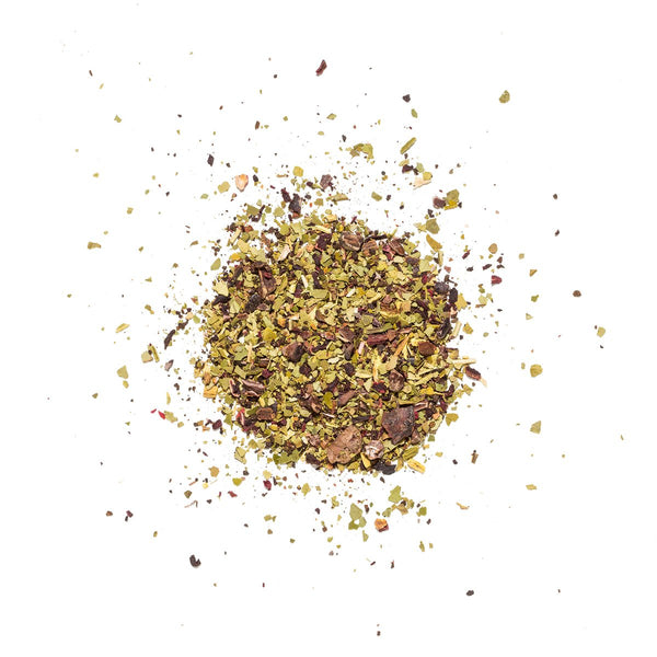 Energy | Yerba Mate + Rhodiola Tea