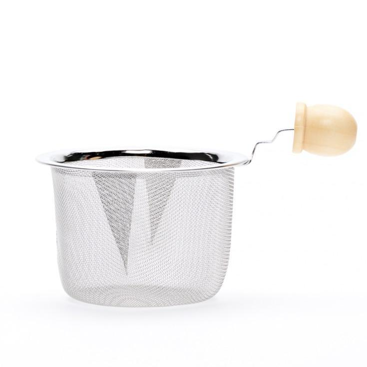Stainless Tea Strainer