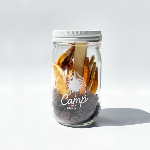 Sangria | Camp Craft Cocktail