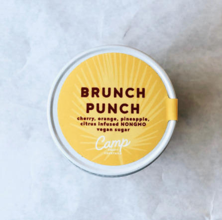 Brunch Punch Cocktail Mix | Camp Craft Cocktail