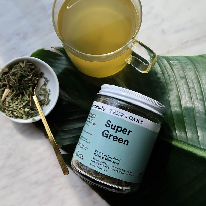 Tea | Super Green