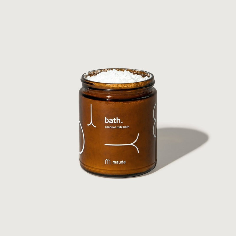 Bath | Coconut Milk Bath