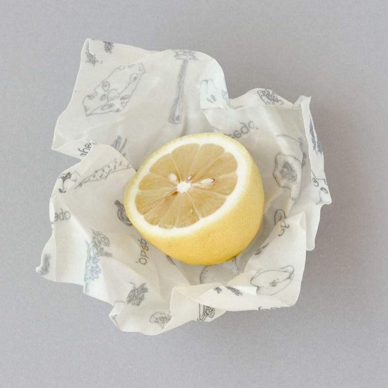 Beeswax Wrap - Small Pack