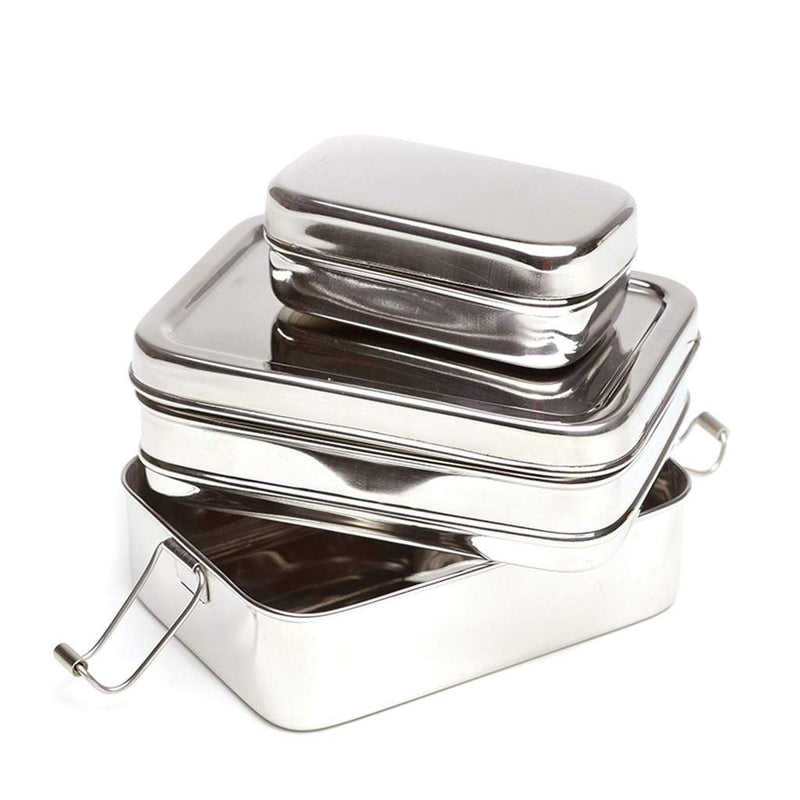 ECO Lunchbox 3-in-1