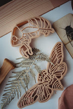 Load image into Gallery viewer, ECO CUTTER ™ Cicada (Set of 2)
