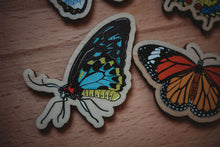 Load image into Gallery viewer, Fly My Way Butterflies