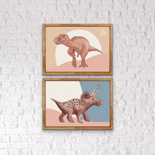 Load image into Gallery viewer, Walk The Dinosaur - T-Rex