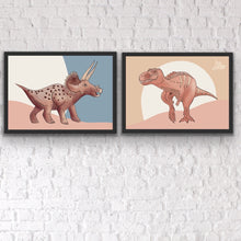 Load image into Gallery viewer, Walk The Dinosaur - Triceratops