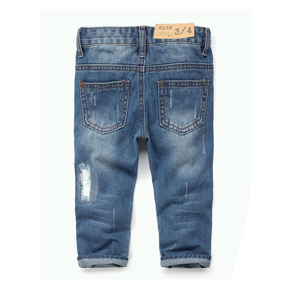 Cool Denim Jeans